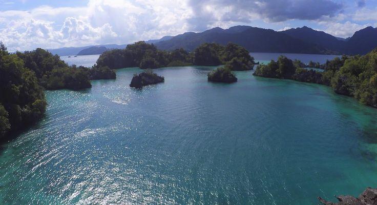 5 Tempat Wisata Memukau di Sulawesi Tengah - Sulawesi Tengah