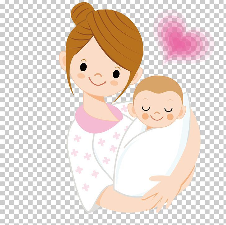 Infant Mother Cartoon Png Clipart Arm Babies Baby Baby Animals Baby Announcement Card Free Png Download Cartoons Png Baby Cartoon Cartoon