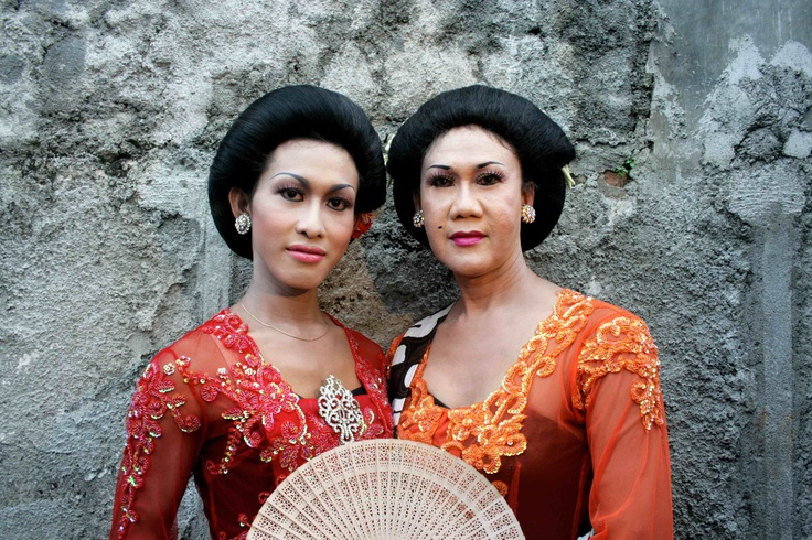 Children of Srikandi: This first film by and about queer Indonesian women features eight poetic shorts interwoven with the story of Srikandi of the Mahabharata.