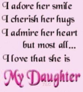 10 Reasons Why I Admire My Mom
