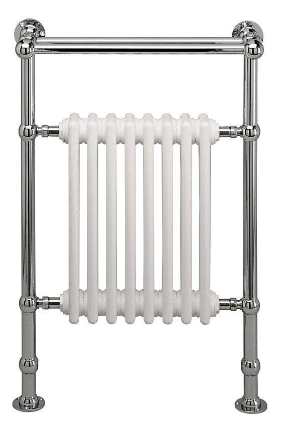 Radiador toallero modelo Empire multi de Ad Hoc - Radiadores toalleros