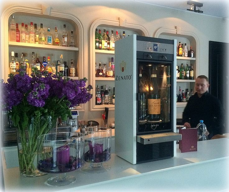 https://flic.kr/p/HEehAE | Restaurant Akademia Smaku, Warsaw