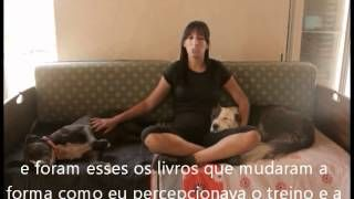 Who is Claudia Estanislau part I  YouTube