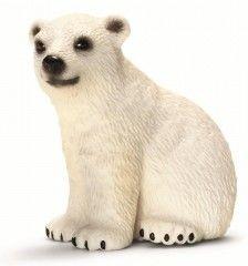 Белый медведь, детеныш 14660
