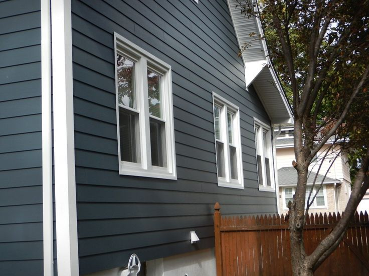69 Best Images About Exterior Horizontal Vinyl Siding