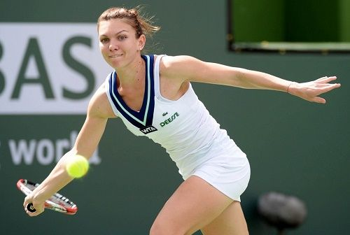 Simona Halep to take on Alize Cornet in the first round of Madrid Open 2015 on 3 May. Get Halep vs Cornet match preview, live streaming, telecast and score.