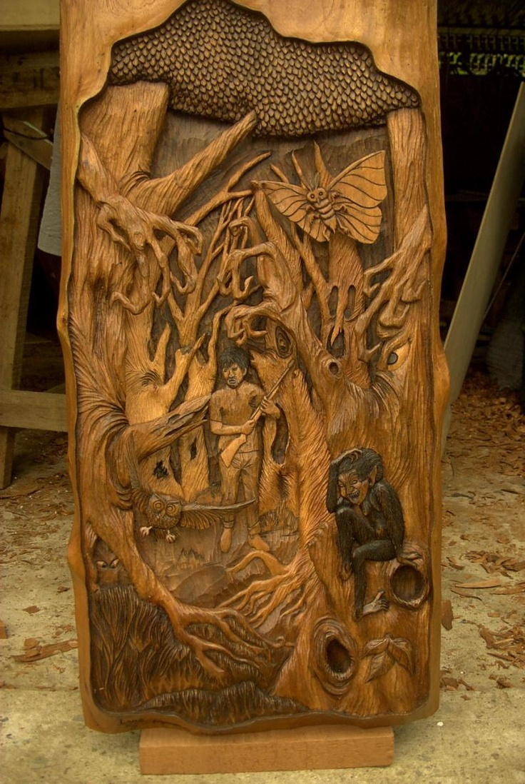 Best wood carving ideas images on pinterest carved