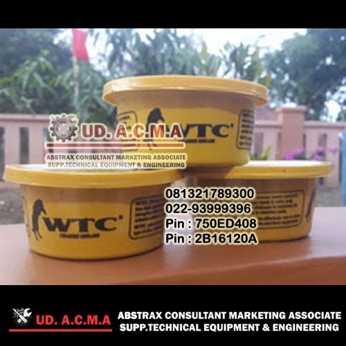 Abstrax Consultant Marketing Associate: Stempet motor wtc ACMA