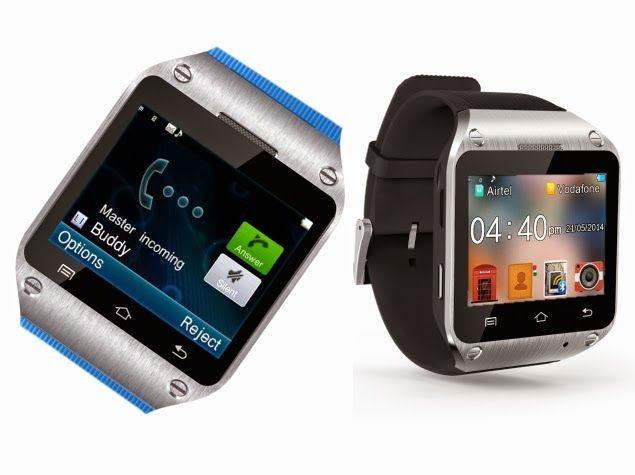 Spice Smart Pulse M 9010 Smartwatch Specifications, Features, Price and Full Details. Spice Smart Pulse M 9010 Specs, Display, camers, BT Notifier App