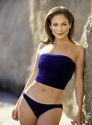 e1089a3f1cf29 Jennifer Lopez is an American actress dancer singer who is best known for  her tremendous assets (which is on full display in many of these bikini  pics).