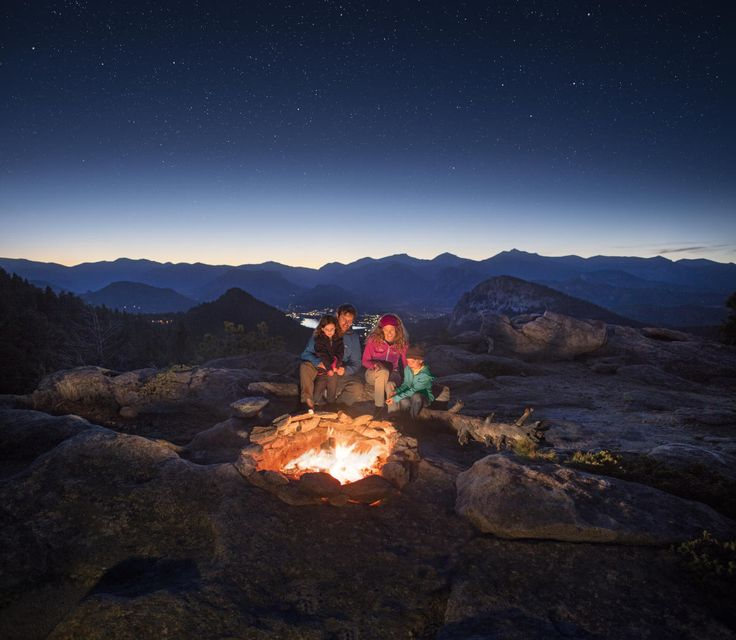 Campgrounds Estes Park Colorado: 117 Best Images About Things To Do In Estes Park On Pinterest