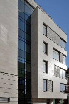 Фасадные конструкции - gamalangai.lt