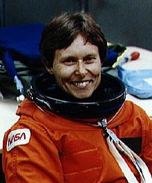 Roberta Bondar OC O.Ont FRCP(C) FRSC (born December 4, 1945) is Canada's first female astronaut and the first neurologist in space. Following more than a decade as NASA's head of space medicine, Bondar became a consultant and speaker in the business, scientific, and medical communities.