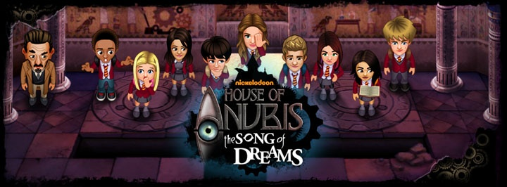 After the success of the House of Anubis amongst kids all over Europe, Nickelodeon and MediaMonks teamed up once again to take this popular TV franchise overseas in a new, exciting 3D form. Reality and dreams get mixed up as the 'House of Anubis' kids set off on a brand new digital adventure. Addictive & action-packed, the game features and exclusive in-game story line. The game amassed over four million gamers within the first few months.