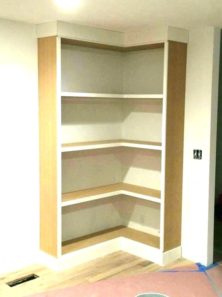 Corner Wall Bookshelf Book Shelf Bookcase Cabinet Large Size Of Glass Shelves Hanging Bookshelves Diy Diy Corner Shelf Bookshelves Built In