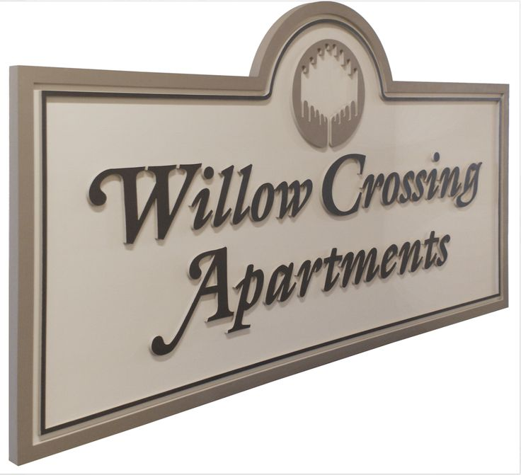17 Best Images About Strata Custom Wooden And HDU Signs On