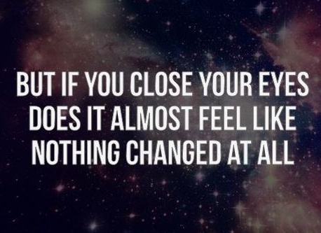 bastille and if you close your eyes lyrics