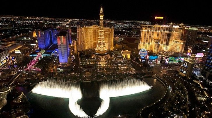 Best Hotels For  Year Olds In Vegas