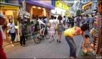 Moda callejera en Harajuku, Tokio