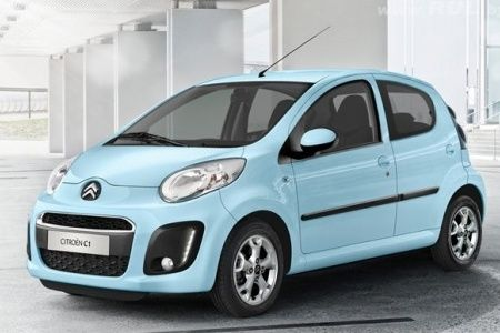 2012 Citroen C1 Price & Review2012 Citroen C1 Price & Review