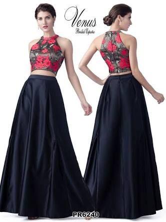 Resultado de imagen para conjunto de falda larga y blusa corta