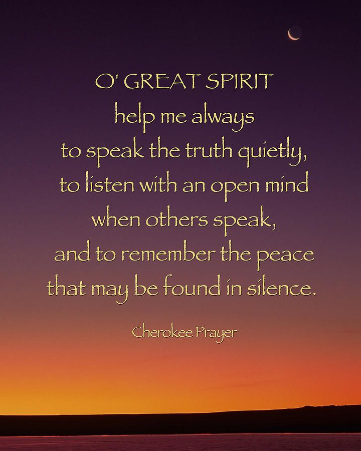 cherokee prayers | Cherokee Prayer Photograph by Randall Roberts - Cherokee Prayer Fine ...