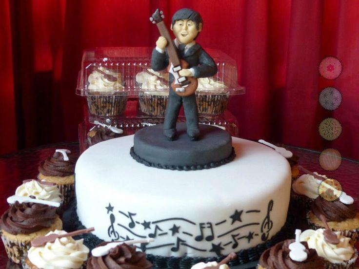Torta Paul McCartney
