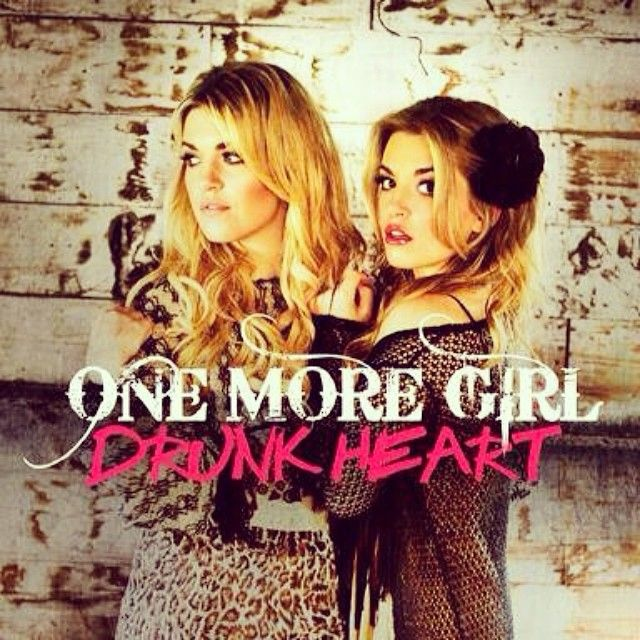 One More Girl New Single: Drunk Heart