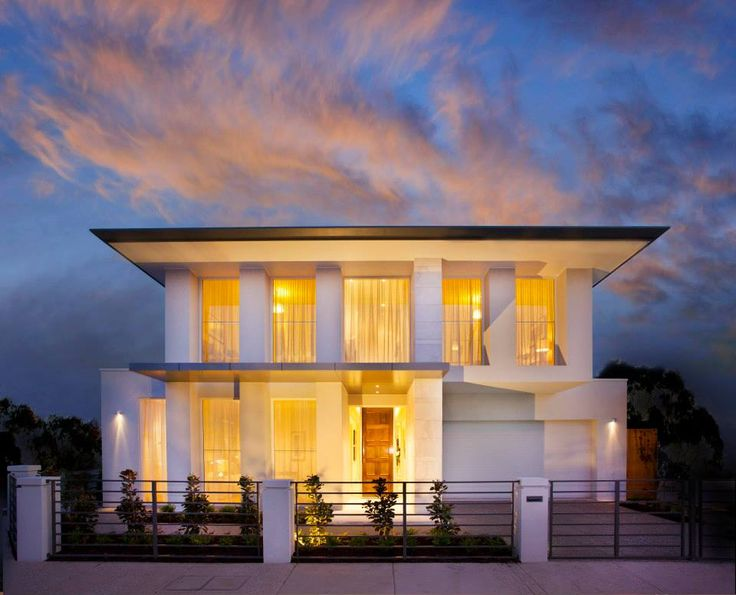 The Domo offers luxury living over two levels...