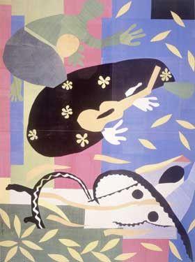 Henri Matisse Fine Art Print