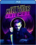 Kill Your Friends [Blu-ray] [English] [2015]