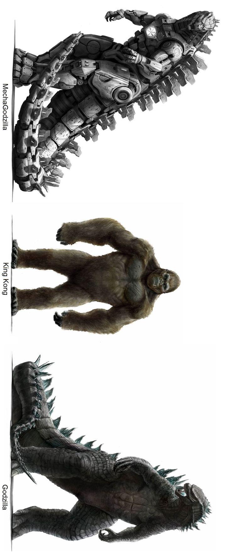 Kaiju Warriors in 2020 Kaiju monsters, All godzilla