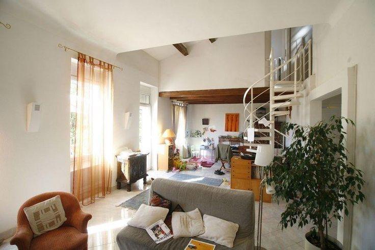 Location Appartement 120m² Marseille 4ème