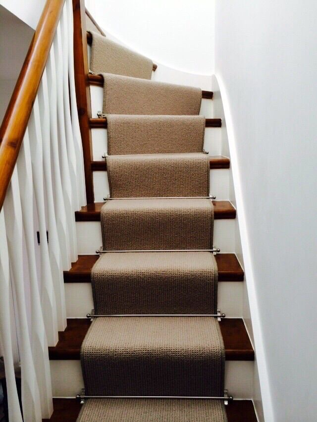 Wool Loop Stair Runner Stairrunner Flooring