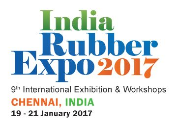 INDIA RUBBER EXPO 2017 - view at indyapages