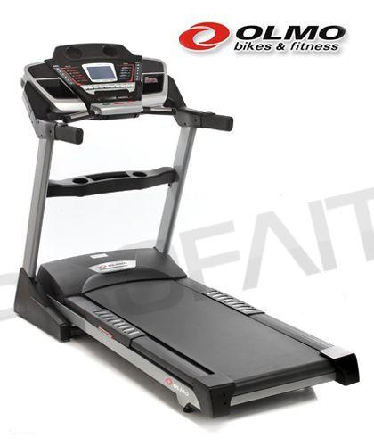 PROFAIT Equipamiento para hogar y fitness / Cinta para Correr Olmo 38   http://profait.com.ar/fitness/lista-cintas-correr-caminar.html