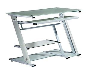 10 best muebles ordenador images on pinterest furniture - Mesa abatible carrefour ...