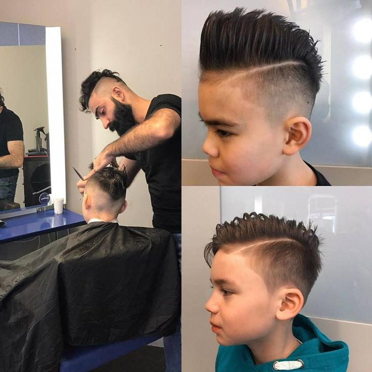 #barber #childrenhair #hair #kids #tukkatalo