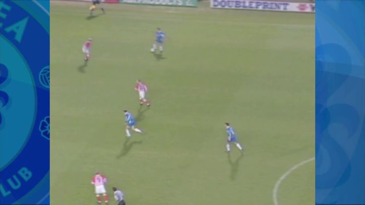 We take a look at the best moments from Dan Petrescu's time at Chelsea