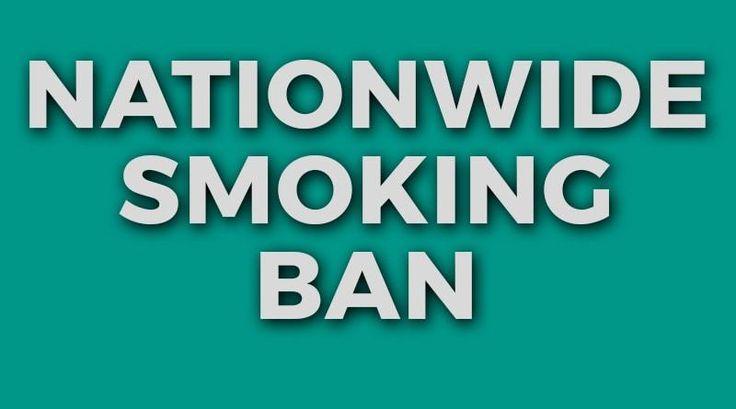 Nationwide Smoking Ban in Marikina City  #marikinacity #marikina #marikinacitypio #piomarikina #marikinapio #smokingban