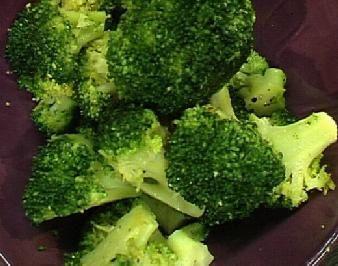Gebratener Brokkoli - Rezept
