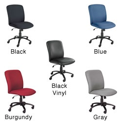 Safco Uber High Back Task Chair By