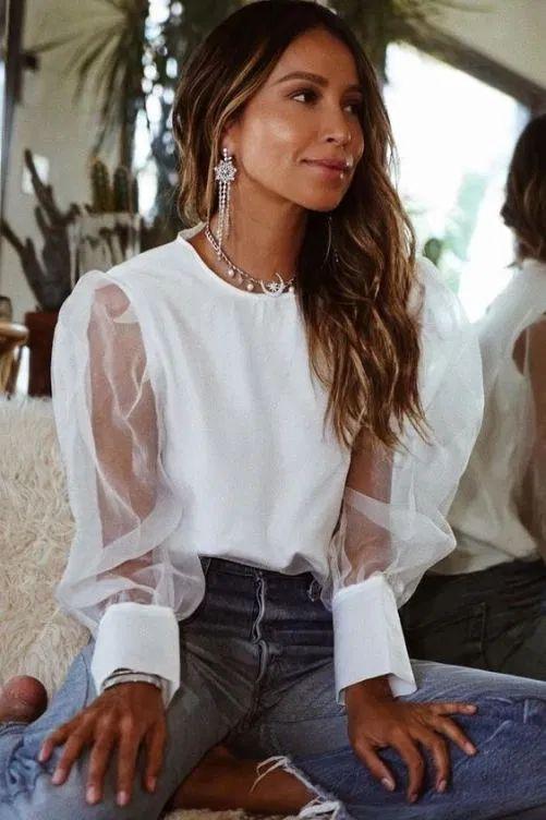 trendy: 5 tendências da moda primavera/verão pra usar já! – RG PRÓPRIO by Lu K Vilar   Moda, Vestuário elegante, Tendências da moda