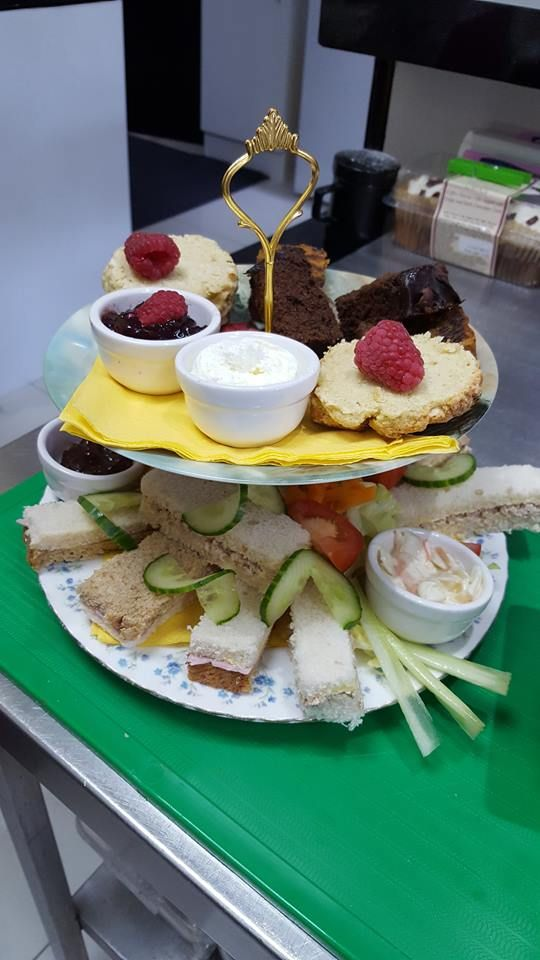 Take a look at our #Afternoon Tea offer in our Scotter Tea Room. Bookings only for this offer can be made by calling 01724 761608 or why not purchase a Gift Voucher and treat someone :)