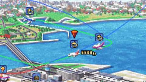Air Traffic Chaos collection hitting 3DS in Japan   - coming from Sonic Powered - Double Pack with Boku wa Koukuu Kanseikan: Airport Hero 3D Narita/Haneda ALL STARS - due out August 24th 2017 - priced at 8424  from GoNintendo Video Games