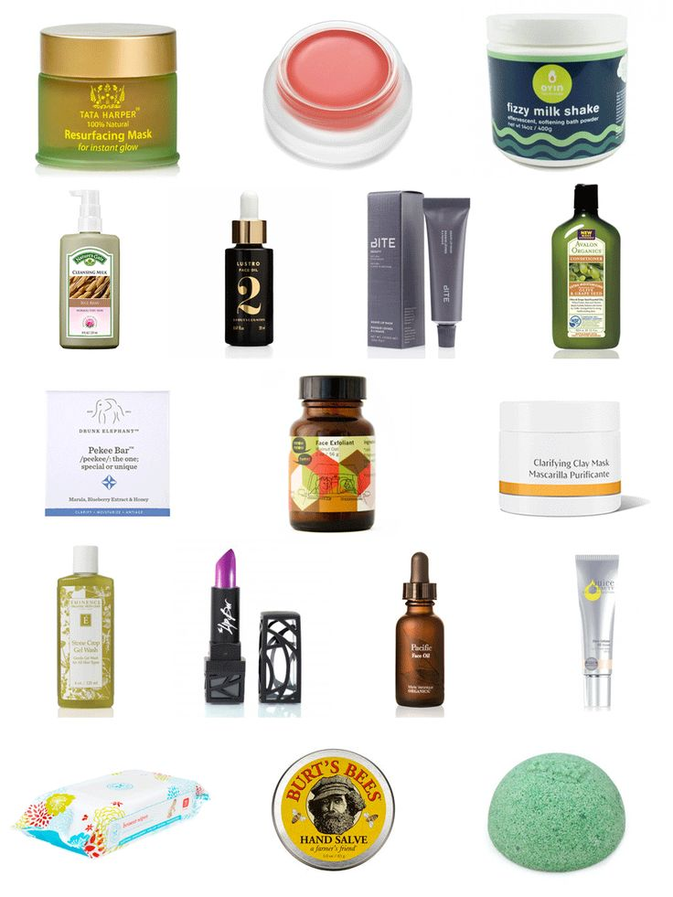 Huffington Post features D.E.'s Pekee Bar in 17 Organic And Eco-Friendly Beauty Products You Need This Earth Day