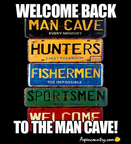 Man Cave Meme : Man cave meme images about guru s