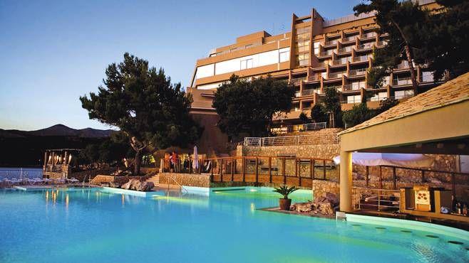 Hotel Dubrovnik Palace #Croatia