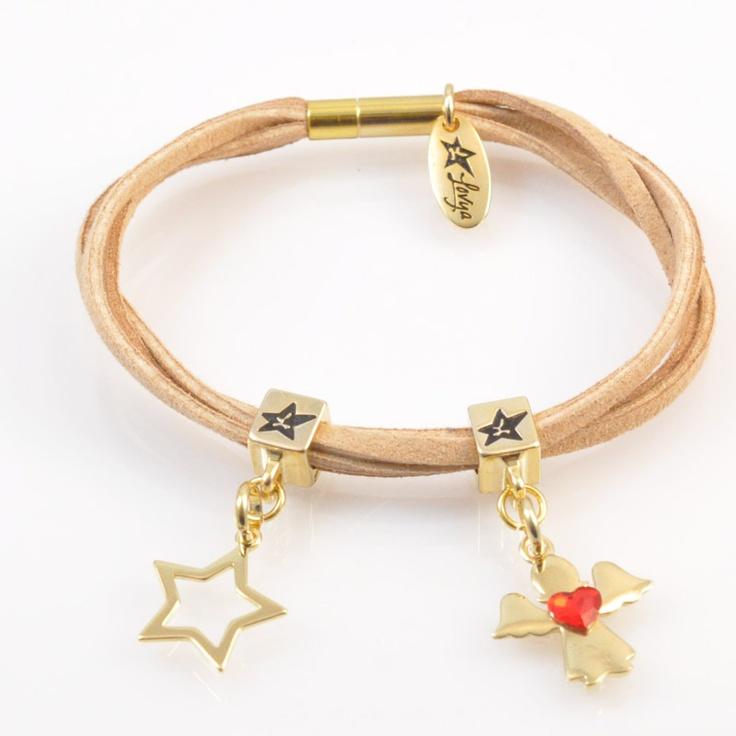 http://store.lovya.net/sweet-dreams-bracelets/405-bransoletka-gwiazdka-aniol-z-krysztalem-rubin-light-siam-swarovski-elements-wersja-zlota.html