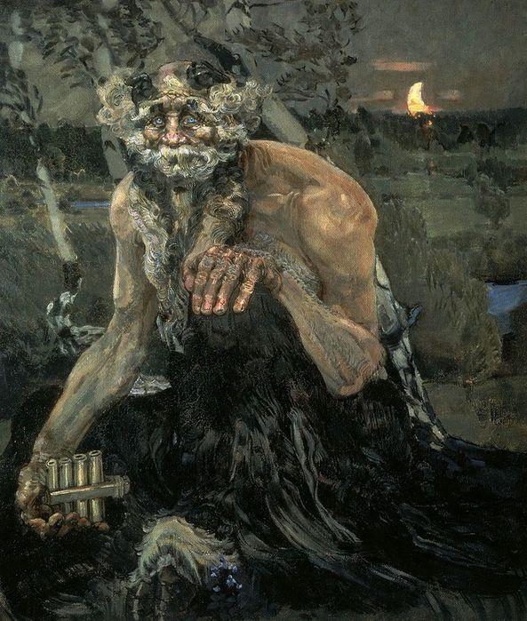 Михаил Алексанлрович Врубель    (1856 - 1910)artist Mikhail Vrubel  (1856 - 1910)
